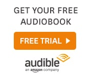 free trial Audible banner
