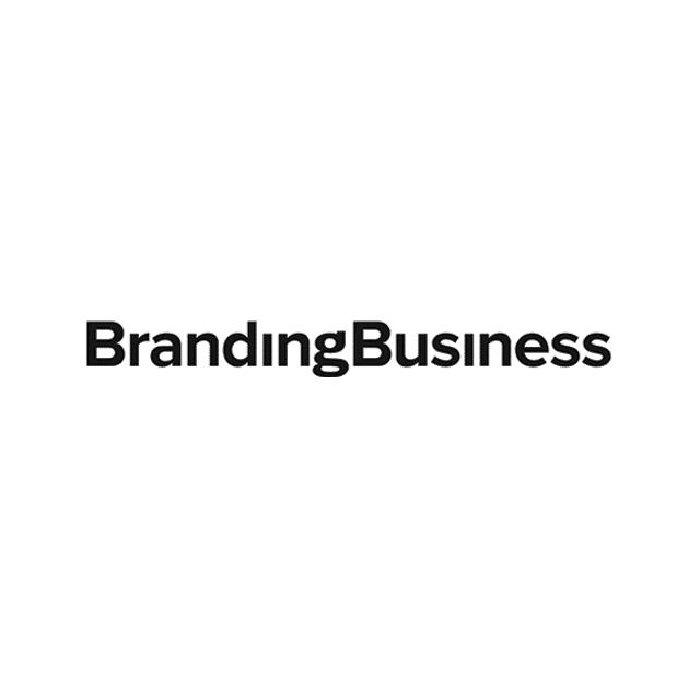 BrandingBusiness logo