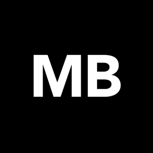 MiresBall logo on the How Brands Are Built logo
