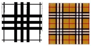Burberry patterns