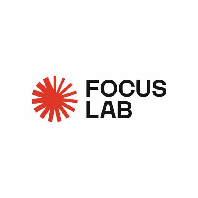 Focus Lab logo