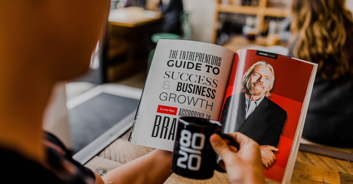 Books recommended by branding experts