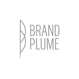Brand Plume logo