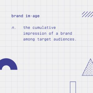 Definition of brand image on How Brands Are Built