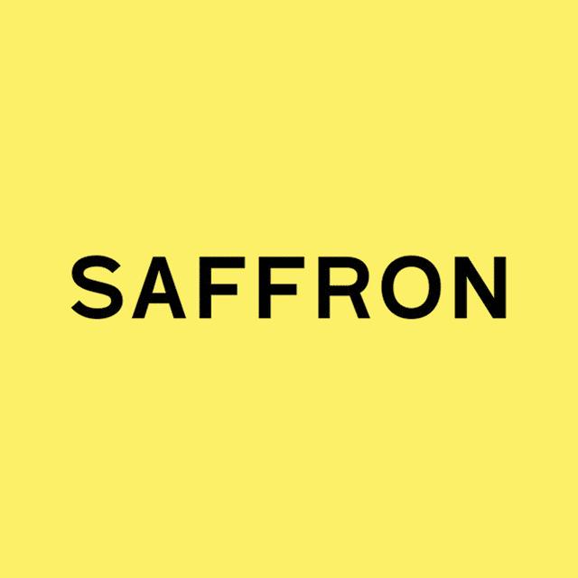Saffron Brand Consultants logo