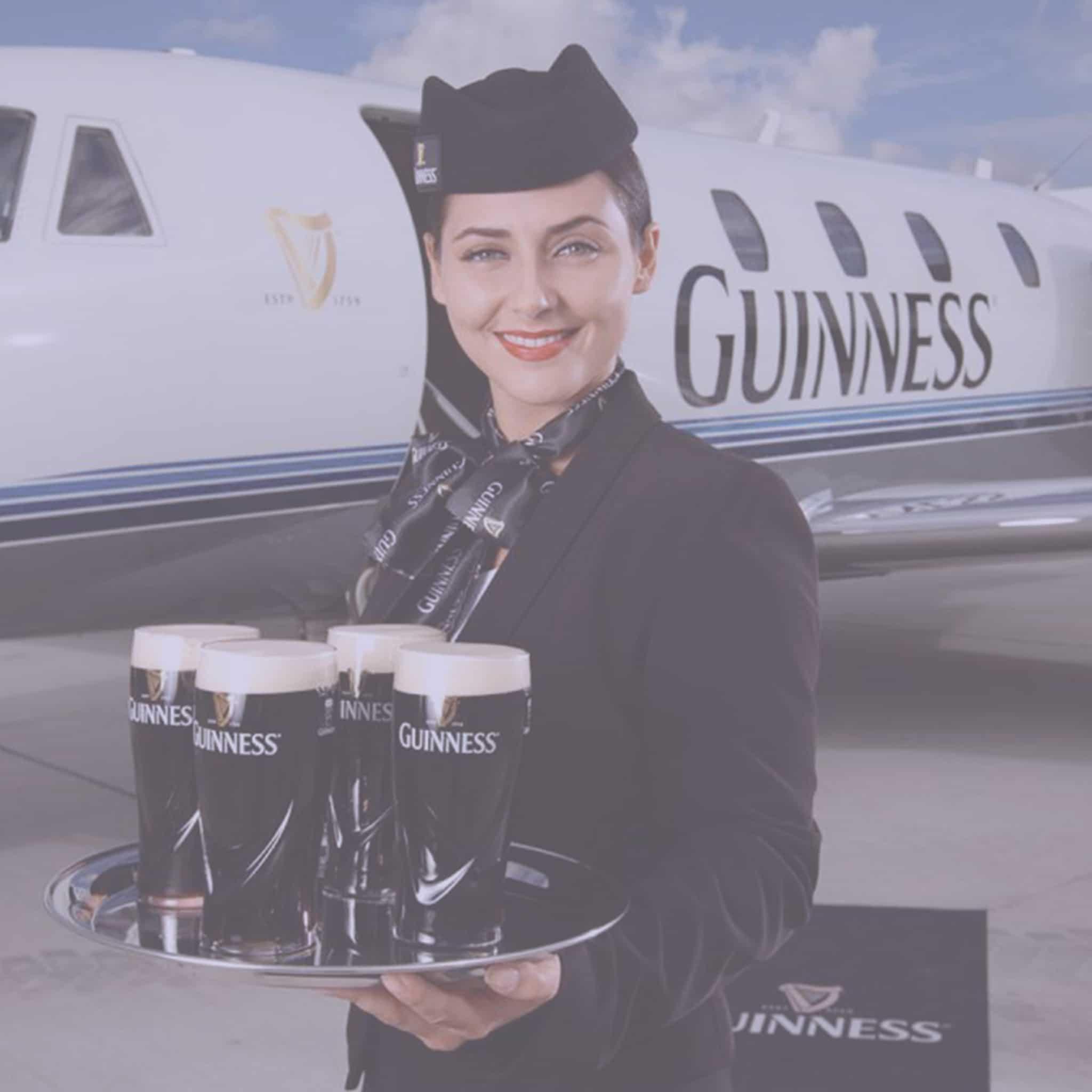 Guinness Class