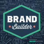 Brand Builder podcast artwork