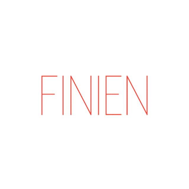 FINIEN logo