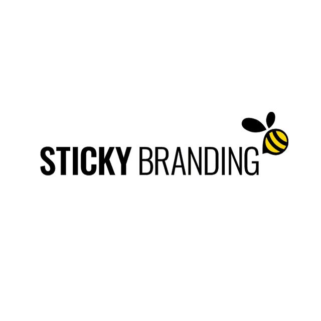 Sticky Branding logo