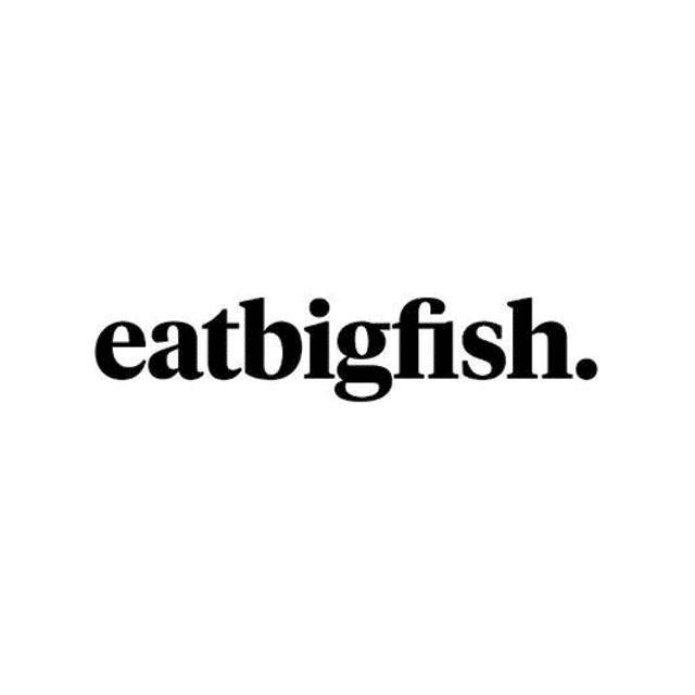 Eatbigfish logo