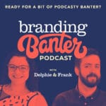Branding Bander podcast