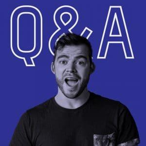 Sam Caron Q&A on How Brands Are Built