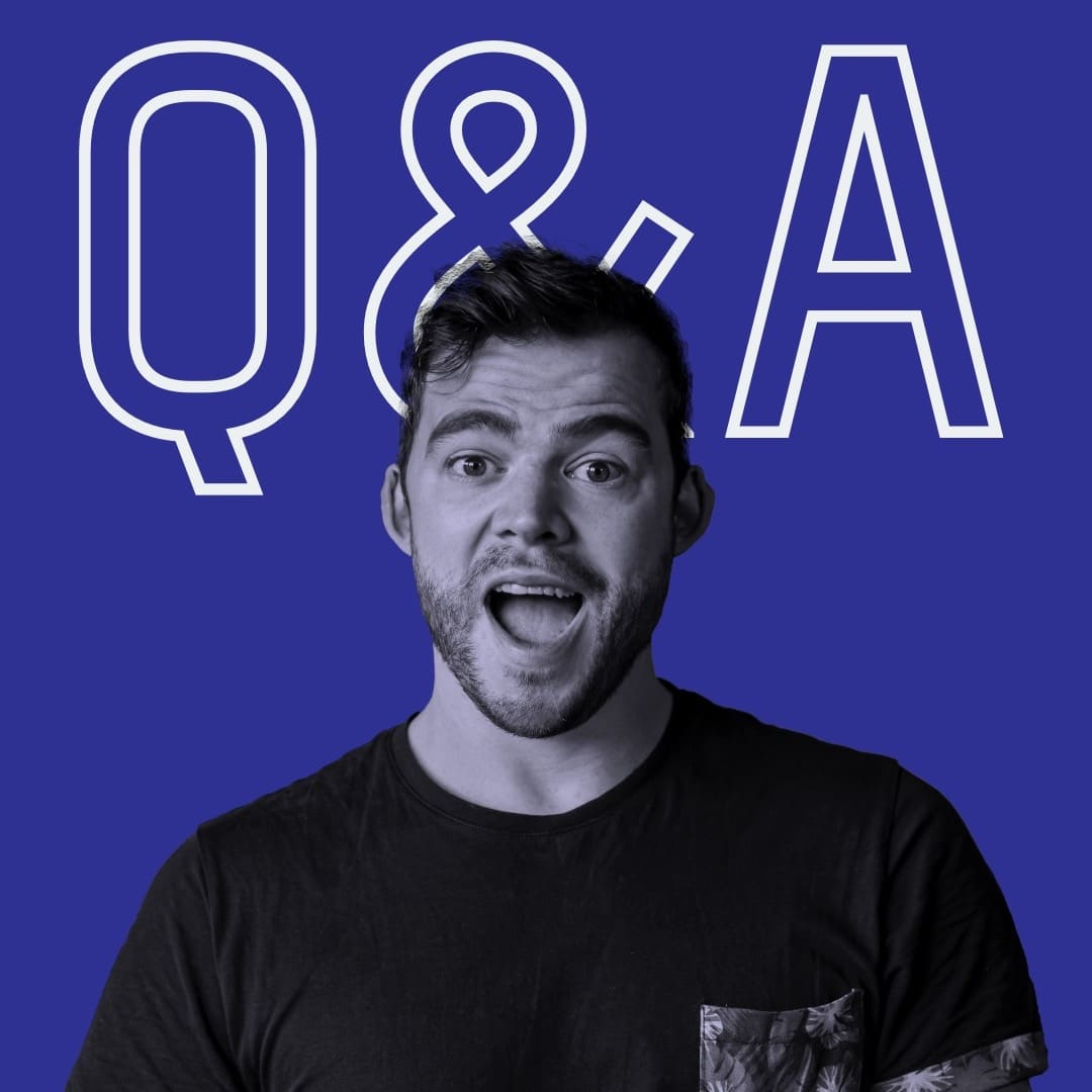 Sam Caron Q&A on How Brands Are Built