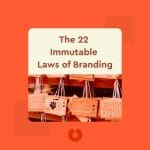 Summary of The 22 Immutable Laws of Branding on Blinkist