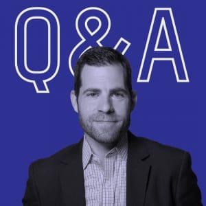 Michael Wintrob Q&A