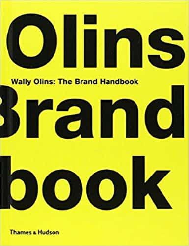 Brand Handbook book cover