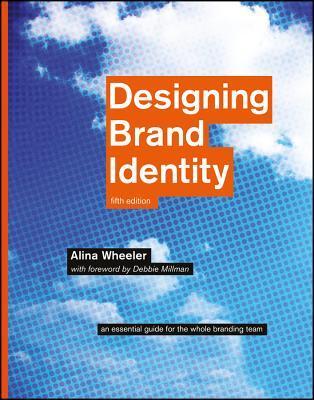 Designing Brand Identity book cover