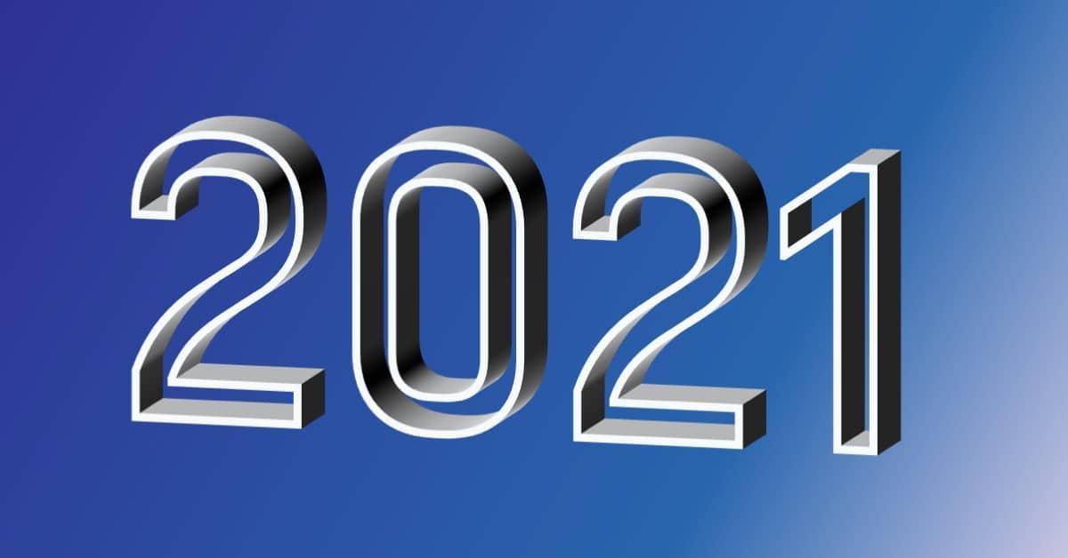 Branding trends for 2021