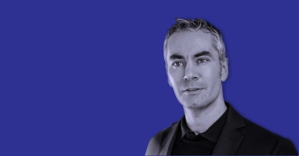 Jos Harrison on the How Brands Are Built blog