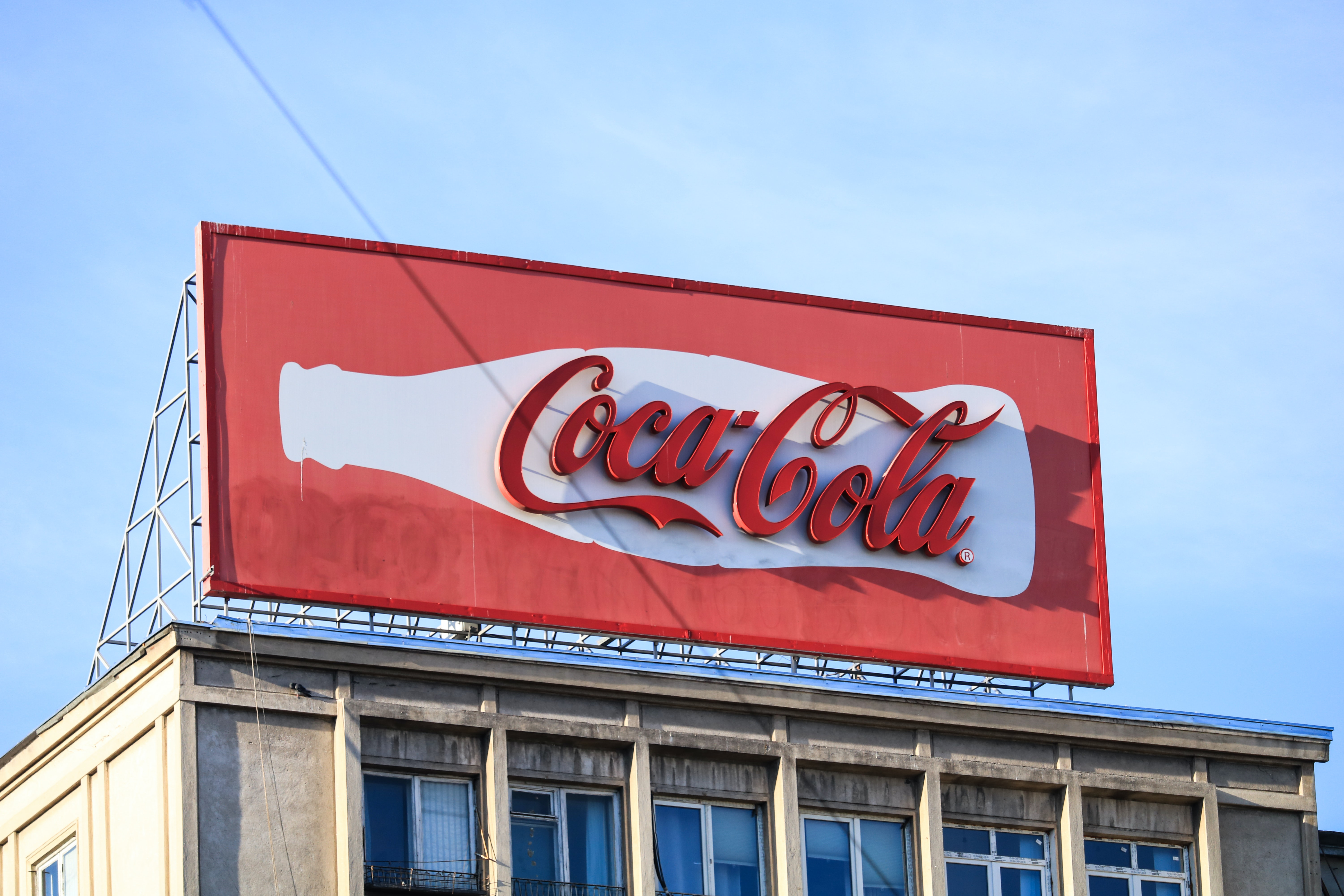 Billboards are one way to promote your brand