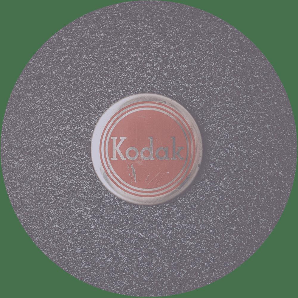 Old Kodak logo