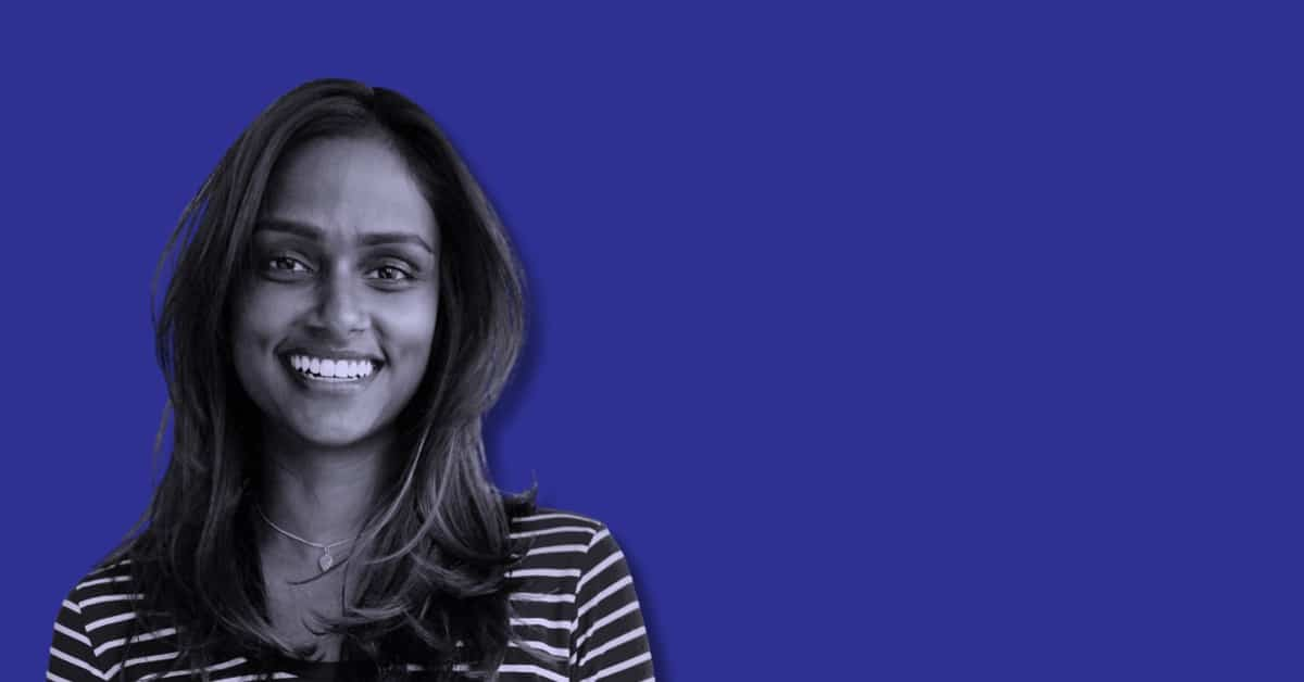 Sruthi Sadhujan on How Brands Are Built