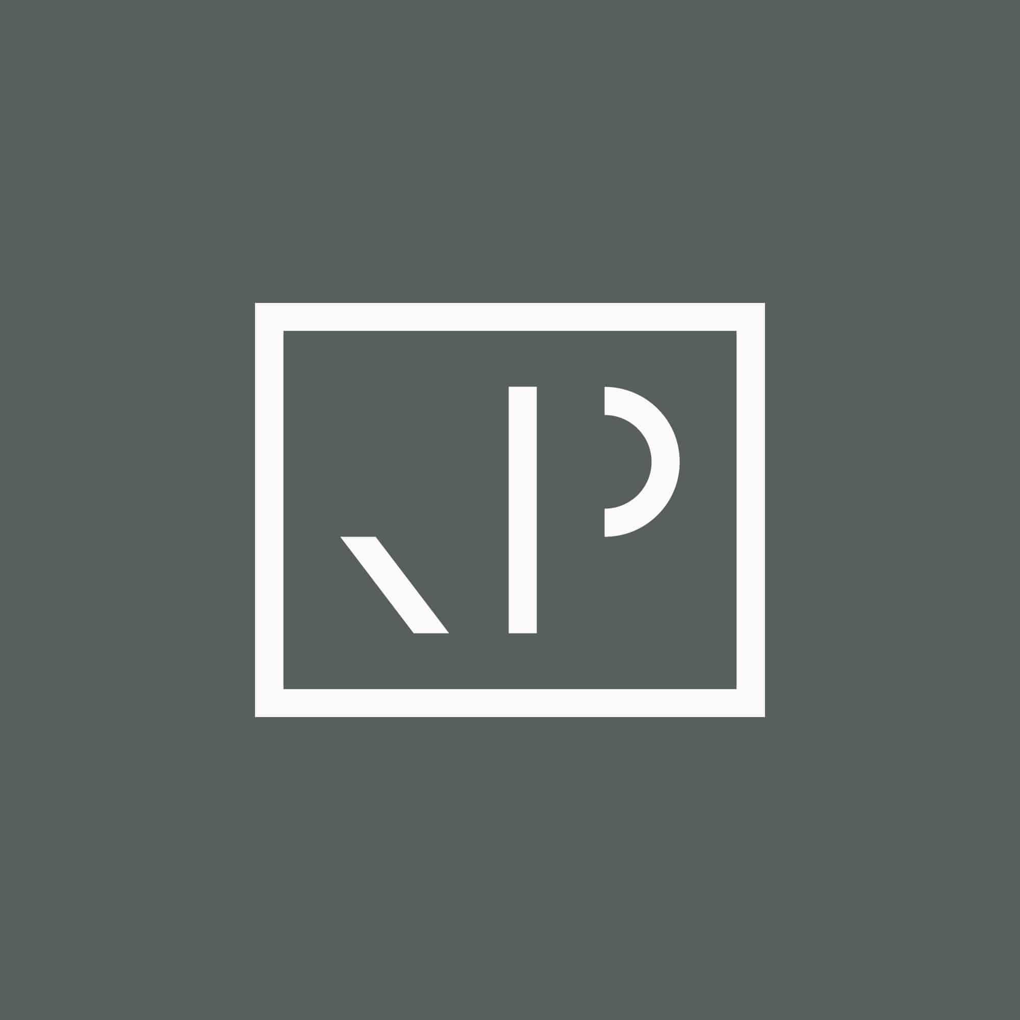Ryan Paonessa Design logo