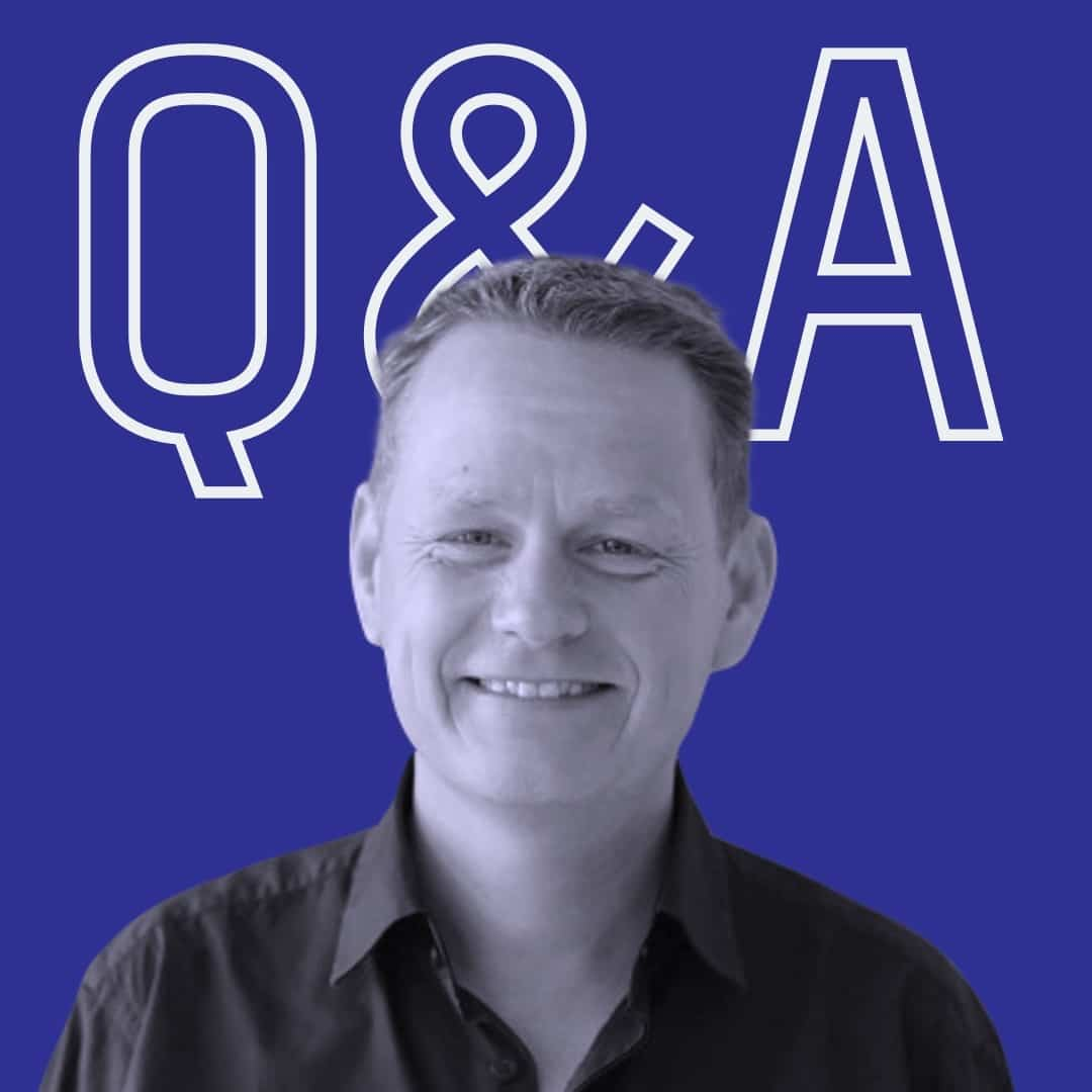 Martin Lindstrom Q&A