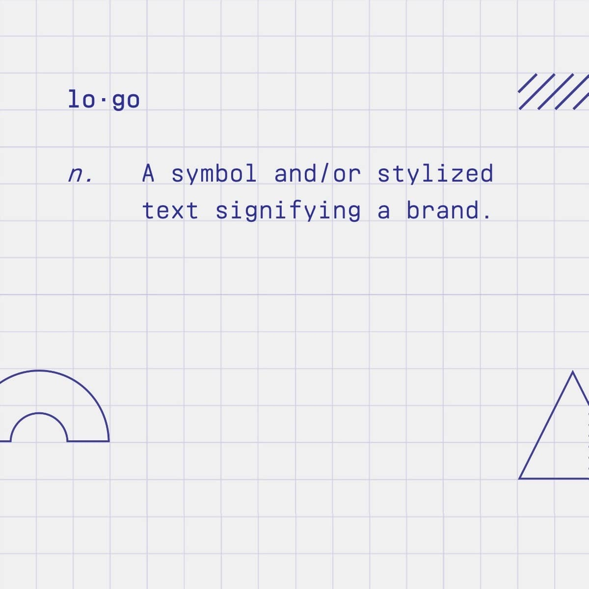 definition of logo